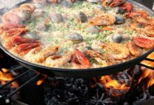 Valencia, the city with the taste of paella
